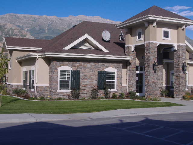 Wasatch Mountain Location